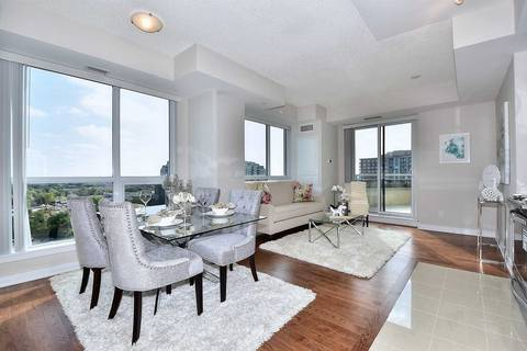Condo for sale at 9199 Yonge St Unit 910 Richmond Hill Ontario - MLS: N4668203