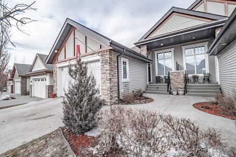 Townhouse for sale at 910 Armitage Ct Sw Edmonton Alberta - MLS: E4149318