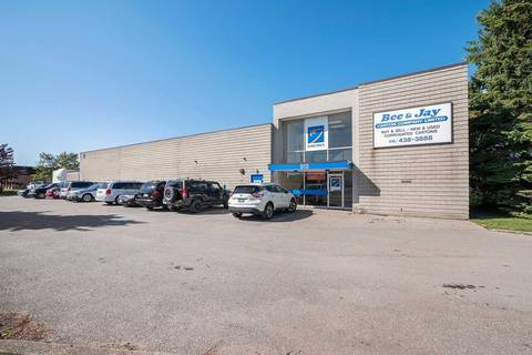 Commercial property for sale at 910 Brock Rd Pickering Ontario - MLS: E4573859