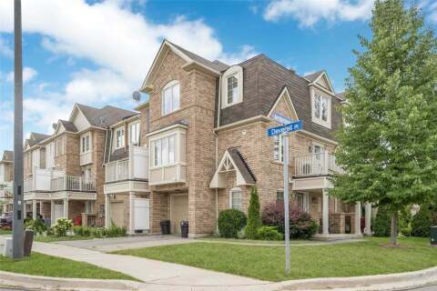 Townhouse for sale at 910 Deverell Pl Milton Ontario - MLS: W4868601