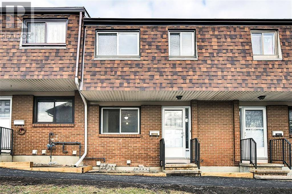Townhouse for sale at 910 Elmsmere Rd Ottawa Ontario - MLS: 1177049