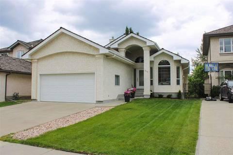 House for sale at 910 Haliburton Rd Nw Edmonton Alberta - MLS: E4163750