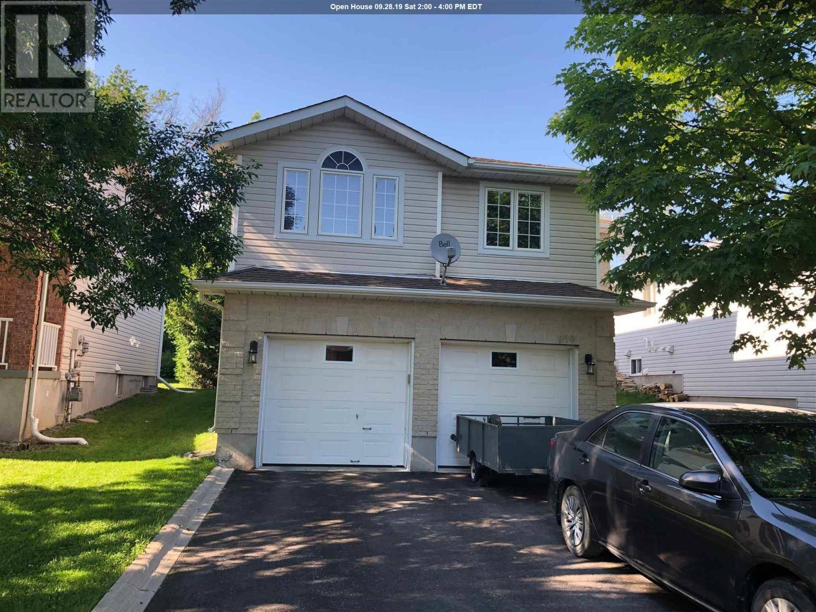 House for sale at 910 Lombardy St Kingston Ontario - MLS: K19005153