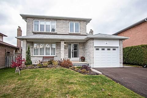 House for sale at 910 Mahina St Oshawa Ontario - MLS: E4631075