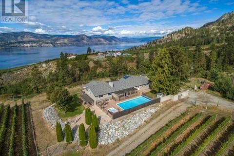 House for sale at 910 Orchard Ln Naramata British Columbia - MLS: 176266