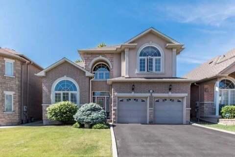 House for sale at 910 Rushton Rd Pickering Ontario - MLS: E4806936