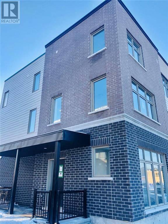 Townhouse for rent at 910 Tennisco St Ottawa Ontario - MLS: 1183769