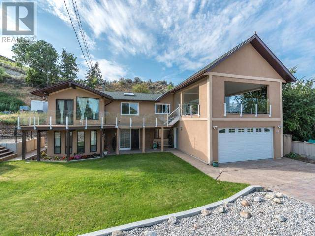 House for sale at 910 Three Mile Rd Penticton British Columbia - MLS: 182245