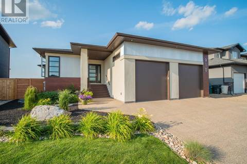 House for sale at 910 Westview Dr N Balgonie Saskatchewan - MLS: SK796194