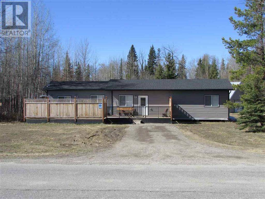 Townhouse for sale at 9100 Giscome Rd Pg Rural East (zone 80) British Columbia - MLS: C8031545