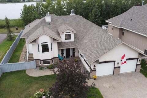 House for sale at 9101 Lakeshore Dr Grande Prairie Alberta - MLS: A1025264