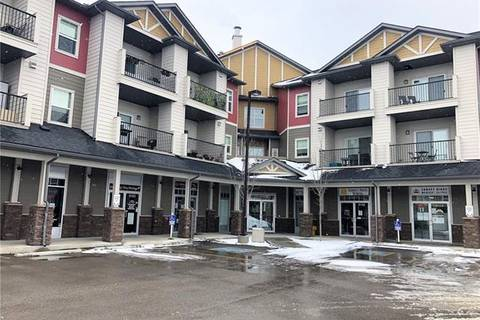 Commercial property for sale at 101 Sunset Dr Unit 9101 Cochrane Alberta - MLS: C4292734