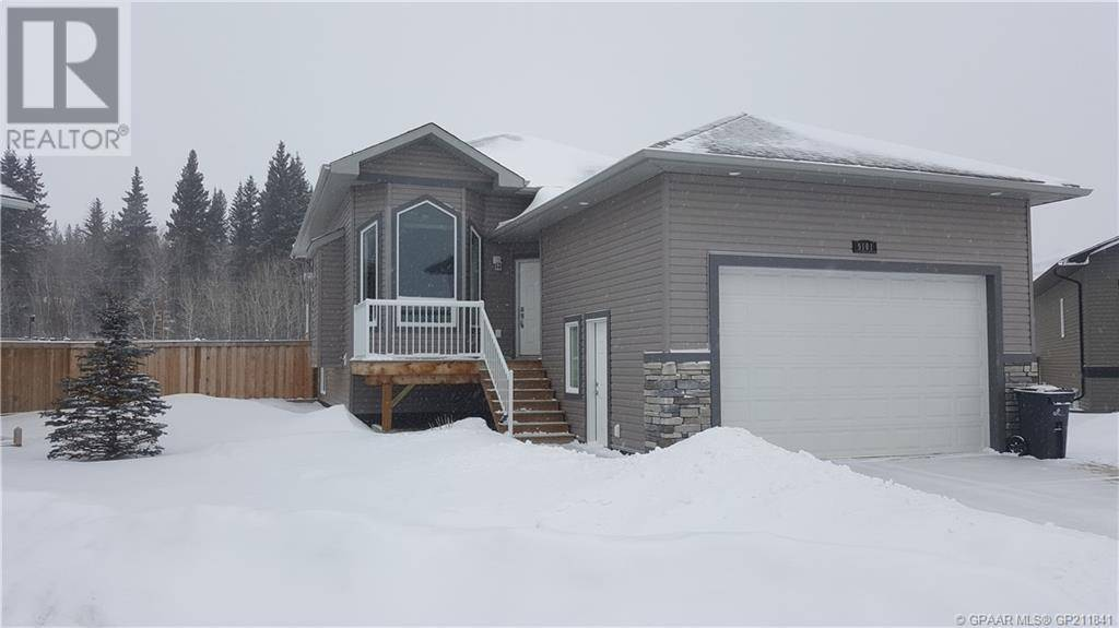 House for sale at 9101 129 Ave Peace River Alberta - MLS: GP211841