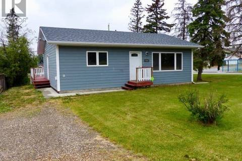 House for sale at 9101 8 St Dawson Creek British Columbia - MLS: 179186