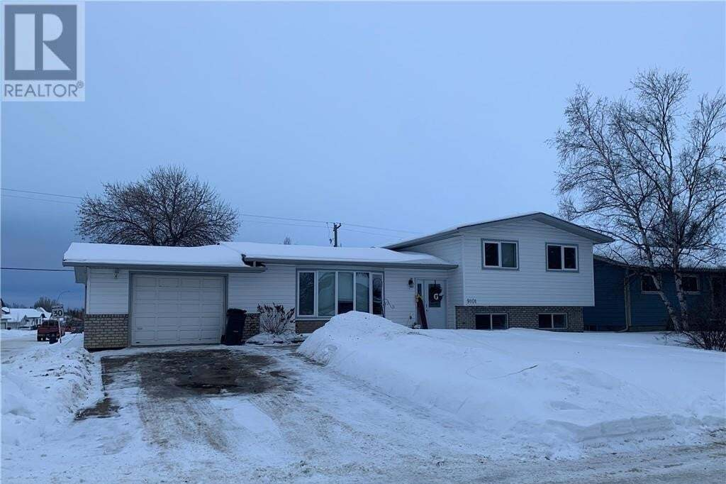 House for sale at 9101 99 Ave Sexsmith Alberta - MLS: GP214136