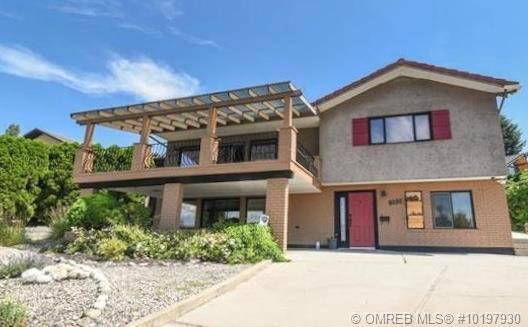 House for sale at 9101 Cherry Ln Coldstream British Columbia - MLS: 10197930