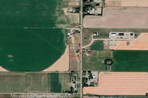 Residential property for sale at 91010 Range Road 212  Rural Lethbridge County Alberta - MLS: A1041389