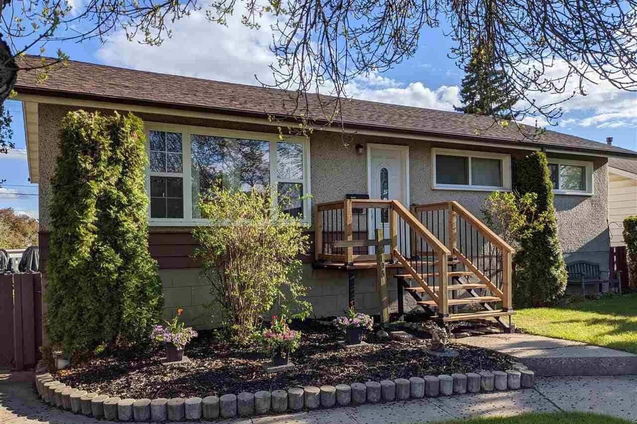 House for sale at 9103 131 Av NW Edmonton Alberta - MLS: E4187651