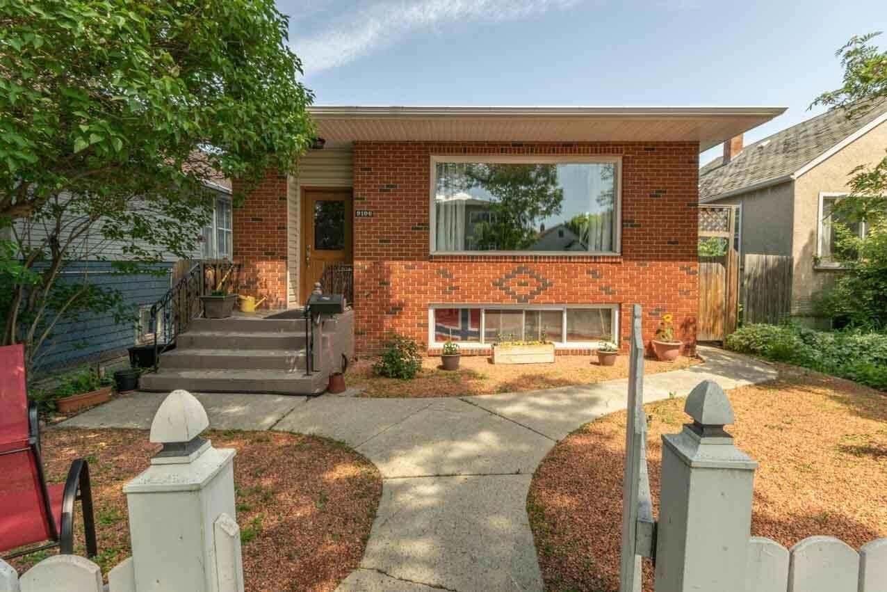 House for sale at 9106 81 Av NW Edmonton Alberta - MLS: E4201592