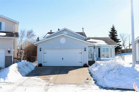 House for sale at 9107 167a Ave Nw Edmonton Alberta - MLS: E4147390