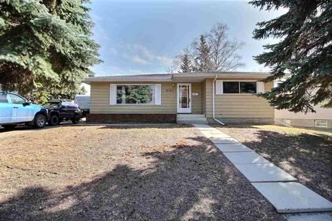 House for sale at 9107 98 Ave Fort Saskatchewan Alberta - MLS: E4154509