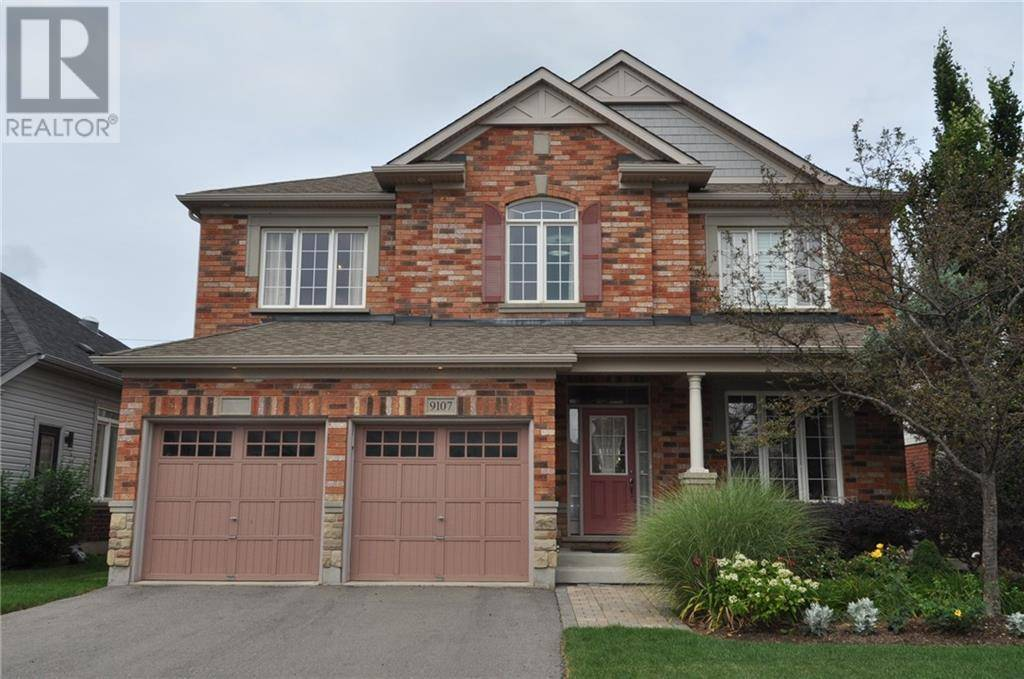 House for sale at 9107 Kudlac St Niagara Falls Ontario - MLS: 30758014