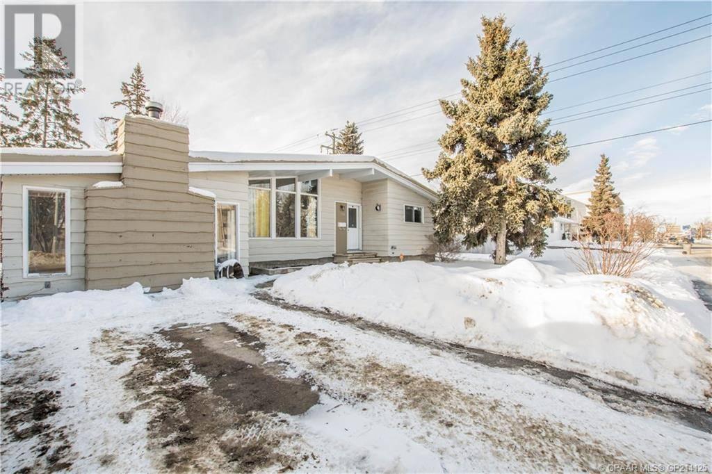 House for sale at 9108 99 St Grande Prairie Alberta - MLS: GP214125