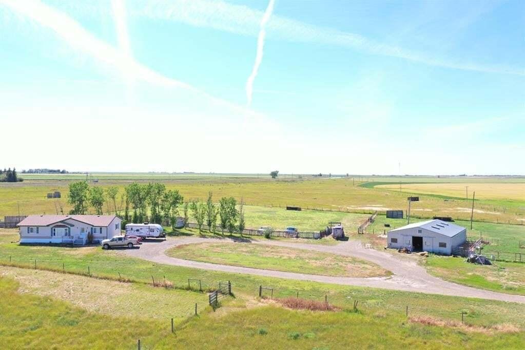 91084 Highway 36 , Rural Taber, M.d. Of | Image 1