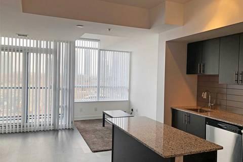 Apartment for rent at 11 Superior Ave Unit 911 Toronto Ontario - MLS: W4418414