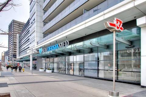 Condo for sale at 2 Anndale Dr Unit 911 Toronto Ontario - MLS: C4698113