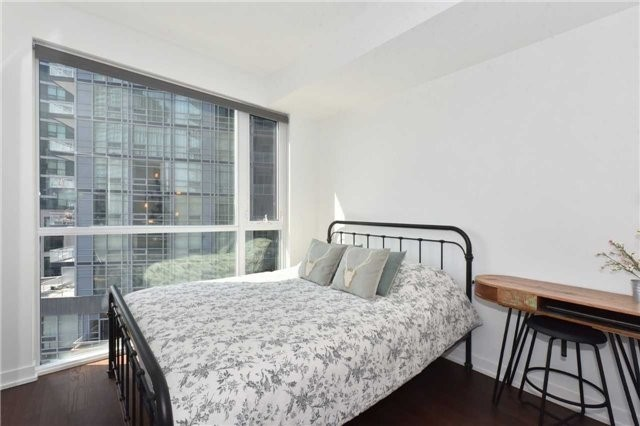 For Sale: 911 - 20 Bruyeres Mews, Toronto, ON | 2 Bed, 2 Bath Condo for $708,800. See 6 photos!