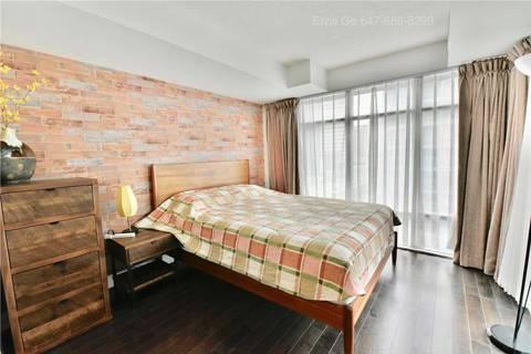 Apartment for rent at 2181 Yonge St Unit 911 Toronto Ontario - MLS: C4422128