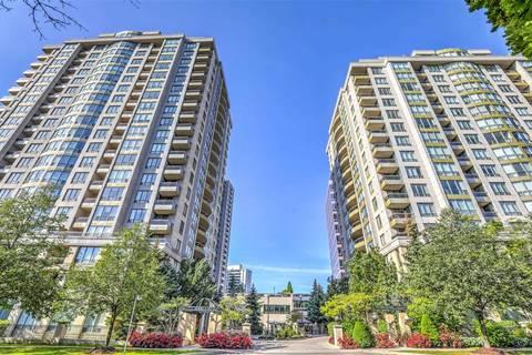Apartment for rent at 260 Doris Ave Unit 911 Toronto Ontario - MLS: C4668630