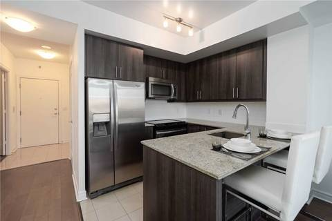 Apartment for rent at 2756 Old Leslie St Unit 911 Toronto Ontario - MLS: C4689263