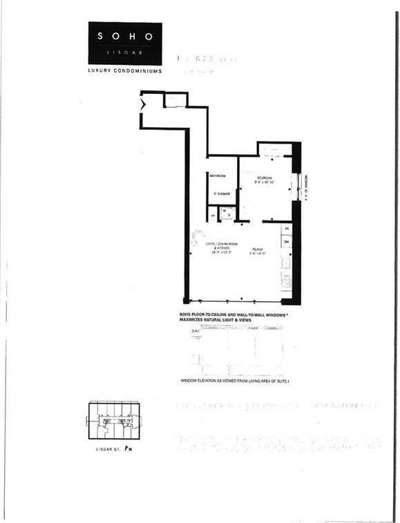 Condo for sale at 300 Lisgar St Unit 911 Ottawa Ontario - MLS: 1164210