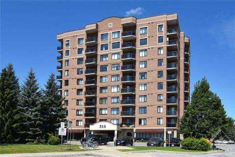 Condo for sale at 314 Central Park Dr Unit 911 Ottawa Ontario - MLS: 1201492