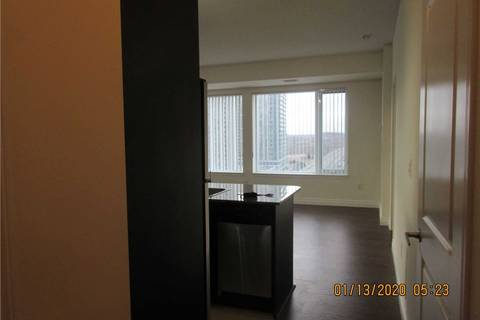 Apartment for rent at 385 Prince Of Wales Dr Unit 911 Mississauga Ontario - MLS: W4689806