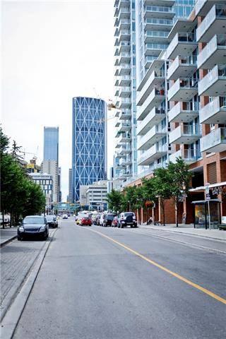 Condo for sale at 550 Riverfront Ave Southeast Unit 911 Calgary Alberta - MLS: C4253046