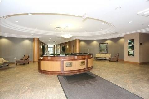 Apartment for rent at 5500 Yonge St Unit 911 Toronto Ontario - MLS: C4513127