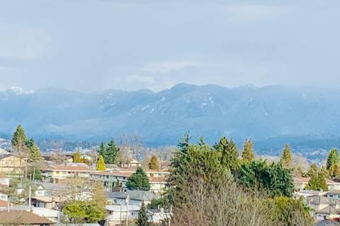 Condo for sale at 5665 Boundary Rd Unit 911 Vancouver British Columbia - MLS: R2434914