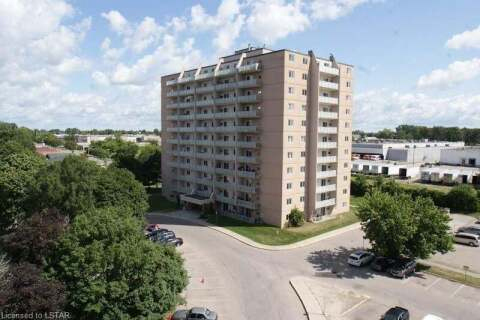 Residential property for sale at  Mornington Ave Unit 911 London Ontario - MLS: 40035084