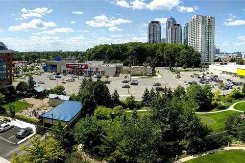 Condo for sale at 68 Grangeway Ave Unit 911 Toronto Ontario - MLS: E4545569