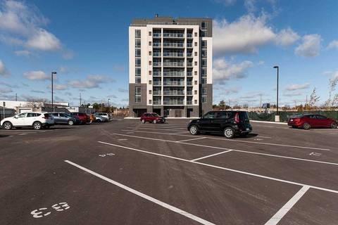 Condo for sale at 716 Main St Unit 911 Milton Ontario - MLS: W4654876
