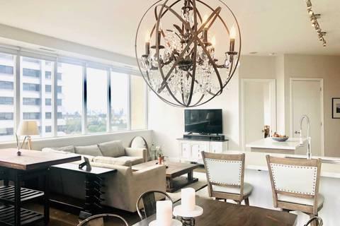 Apartment for rent at 797 Don Mills Rd Unit 911 Toronto Ontario - MLS: C4592631