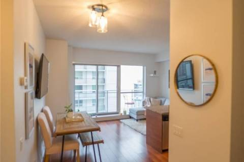 Apartment for rent at 83 Redpath Ave Unit 911 Toronto Ontario - MLS: C4734513