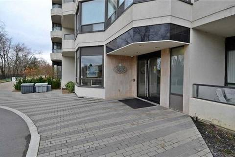 Apartment for rent at 8501 Bayview Ave Unit 911 Richmond Hill Ontario - MLS: N4457962