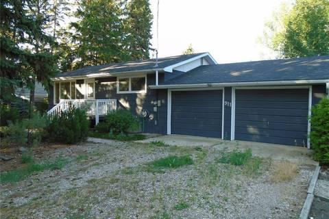 House for sale at 911 Bell St Indian Head Saskatchewan - MLS: SK783425