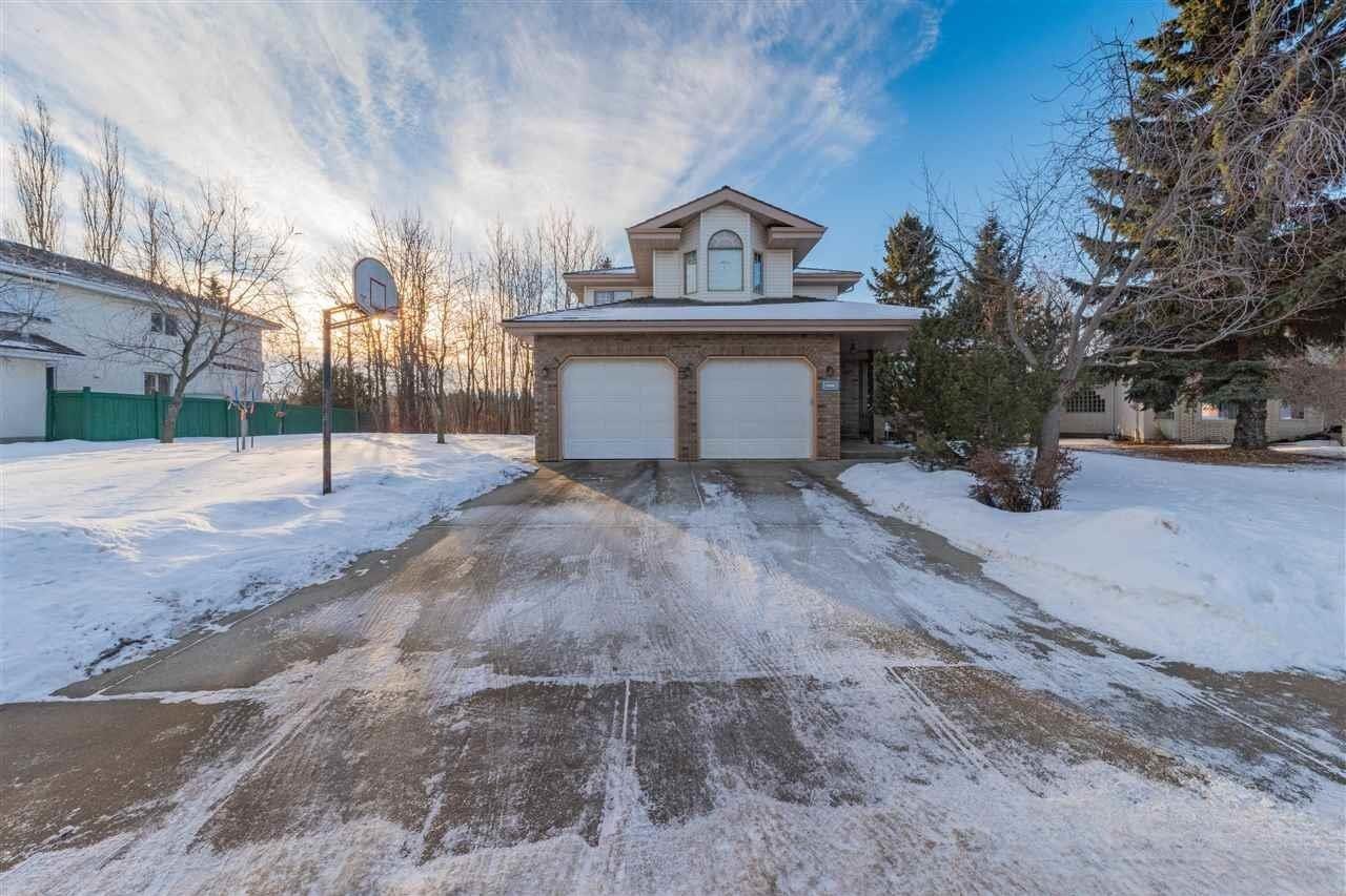 House for sale at 911 Blackett Wd SW Edmonton Alberta - MLS: E4224950