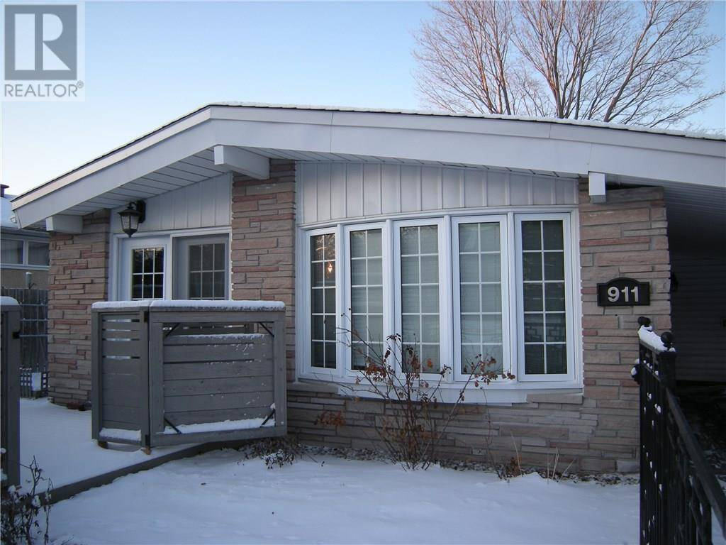 House for rent at 911 Canterbury Ave Ottawa Ontario - MLS: 1178909