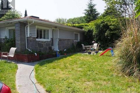 House for sale at 911 Comox Rd Nanaimo British Columbia - MLS: 455958